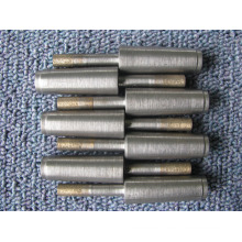 factory supply 6mm sintered taper-shank drill bit(more photos)