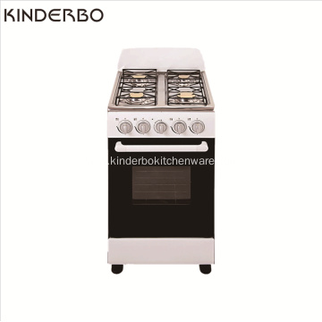 White color coating baking oven