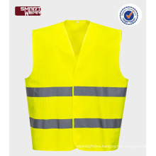 reflective safety vest coat Sanitation vest Traffic railroad safety vest