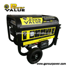 Hot sale 2.5KW long run time 12 v dc gasoline generator