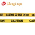 barric ation safety tape
