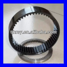 Engrenagem de anel interna de 40Cr para venda quente