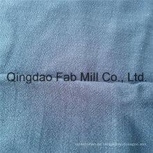 55% Leinen 45% Polyester Stoff für Wohntextil (QF16-2528)