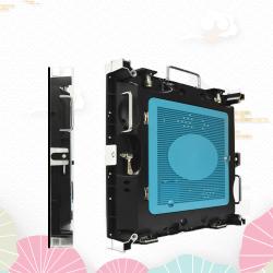 P2.5 indoor HD led video wall display screen
