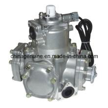 Medidor de flujo de alta calidad Zcheng marca Zcm-90