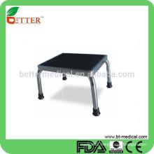 stainless steel step stool