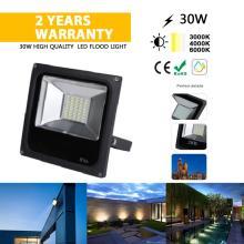 30W LED Außenscheinwerfer moderne Beleuchtung
