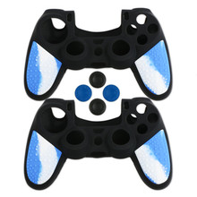PS4 Rubber Silicone Thumbstick Joystick Cap