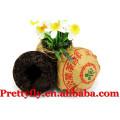 Top Grade Yunnan 200g Fermented Bowl Pu'er Tea in stock,Health Benefits Puerh Tea slimming