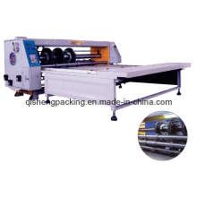 Оборудование для формовки картонной упаковки (ZK-C)