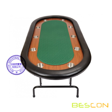 Table de poker Tournament Leg Folding