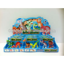 2013 Newest Lovely Cartoon Dinosaur Toy