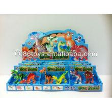 Самая новая симпатичная игрушка-динозавр 2013 года