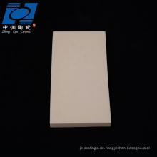 Hochtemperaturkeramikplatte