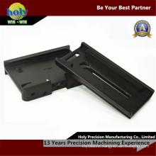 Custom Made CNC Machining Aluminum Electronic Fitting