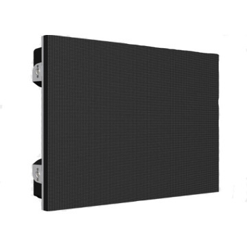 Die Casting Aluminum Cabinet HD LED Display
