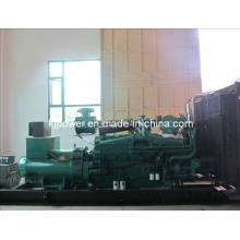 Cummins Diesel Generator Set 1125kv (KTA38-G9)
