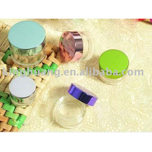 Plástico barato da fábrica PETG jar