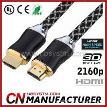 Câble HDMI de haute qualité prix le plus bas