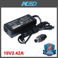 AC DC Adapter for Gateway 19V 3.24A AC Adapter with Tips 5.5*2.5mm