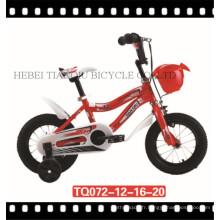 2016 vélo de vélo / bicyclette nouvelle conception BMX vélo