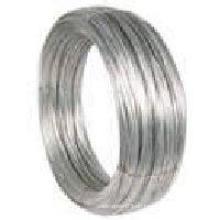 Niedrigerer Preis Elektro-verzinkter Stahl-Eisen-Draht