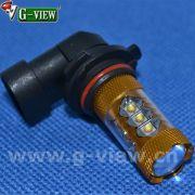 Superbright! 9005/6 80W Epistar LED Car Light, Auto LED Bulb