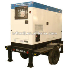 CE approved 8kw-1500kw portable generators