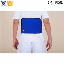Enveloppe de glace de hanche de thérapie froide faite sur commande chaude en ligne de magasin pour le mal de dos