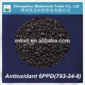 6ppd antioxydant (no CAS NO.:793-24-8) pour les industries du caoutchouc pneumatique en Inde