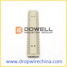 25-Pair BIX QCBIX1A Distribution Connector