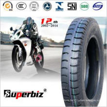 Motorcycle Tire (2.75-17) for Motorcycle Accessory