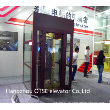 OTSE ascensor barato de ascensor para 3 personas