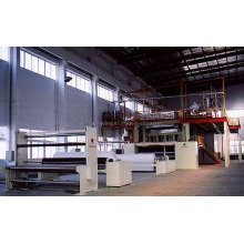 Spun-Bonded & Melt-Blowing Nonwovens Production Line (YYL-TF)