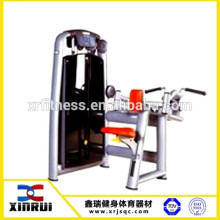 commerical gym machine body building Parte superior de la espalda