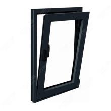 fenêtres en forme d'arche / conception de fenêtre française / marque foshan wanjia