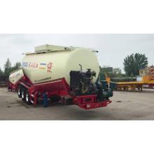 Bulker de ciment de silo de réservoir en vrac de compresseur d'air de Lianghong