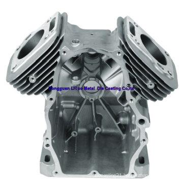 Aluminum Die Casting/Aluminum Mould/Aluminum with ISO Certification/Die Casting/650ton Aluminum Die Casting