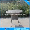 Напольная мебель ротанга дешевая мебель Обедая комплект