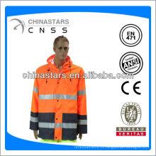 EN471 / ANSI высокая видимость дешевая китайская одежда оптом