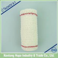 "Bandage élastique en crêpe de coton 6 ""x 5y"
