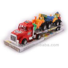 47 CM Grande Escala Model Truck Brinquedos de carro de fricção