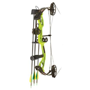 PSE - MINI BURNER COMPOUND BOW