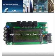 Fuji Aufzugs-Anzeigeplatine FFA-ACB-02 Fuji Aufzug Ersatzteile