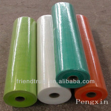 Fiberglass Window Screen/High Quality PVC Window Screen