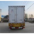 YUEJIN Mobile Vending Truck For Sale