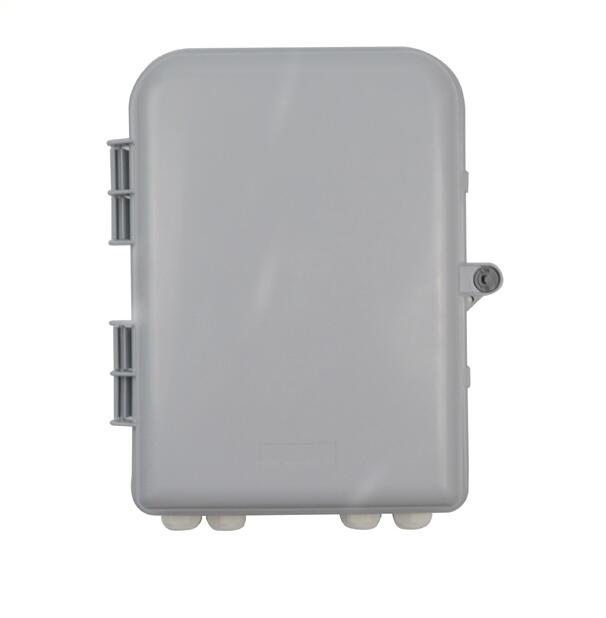 24 Ports Optic Fiber Joint Closer Distribution Box