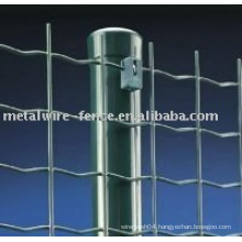 Welded euro fence, Holland wire mesh fence, Euro fence