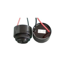 High Quality Industrial Factory for Electronic Alarm Buzzer FBPB4333W 24v 100dB Piezo buzzer with wire export to Panama Factory