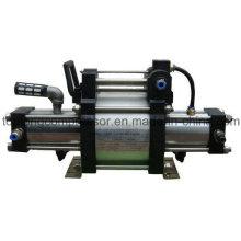 Buen aceite de la marca de fábrica impulsor accionado por aire libre del gas (Tpds30 / 4)